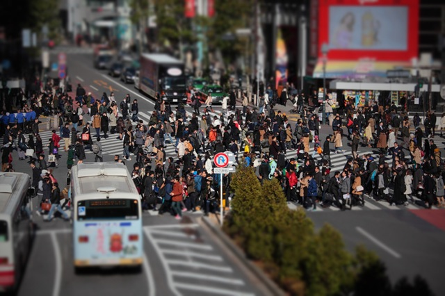 Japan encourages workers to leave early once a month