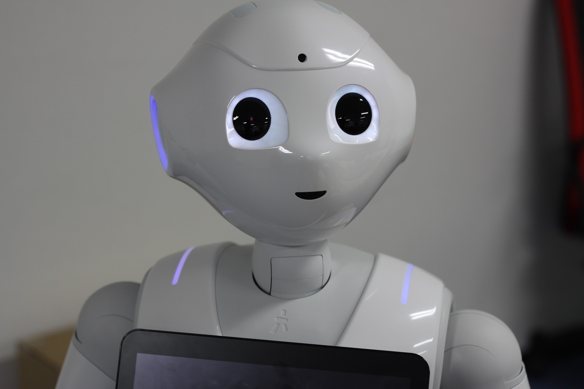 """Pepper"" the robot Buddhist priest is now available for hire"