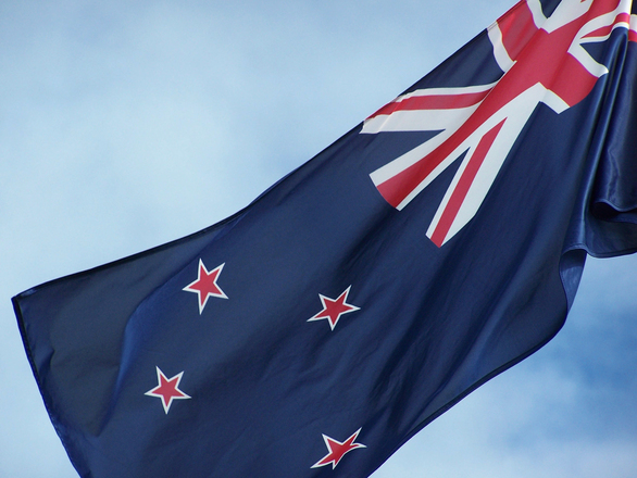 New Zealand net migration figures hit record high