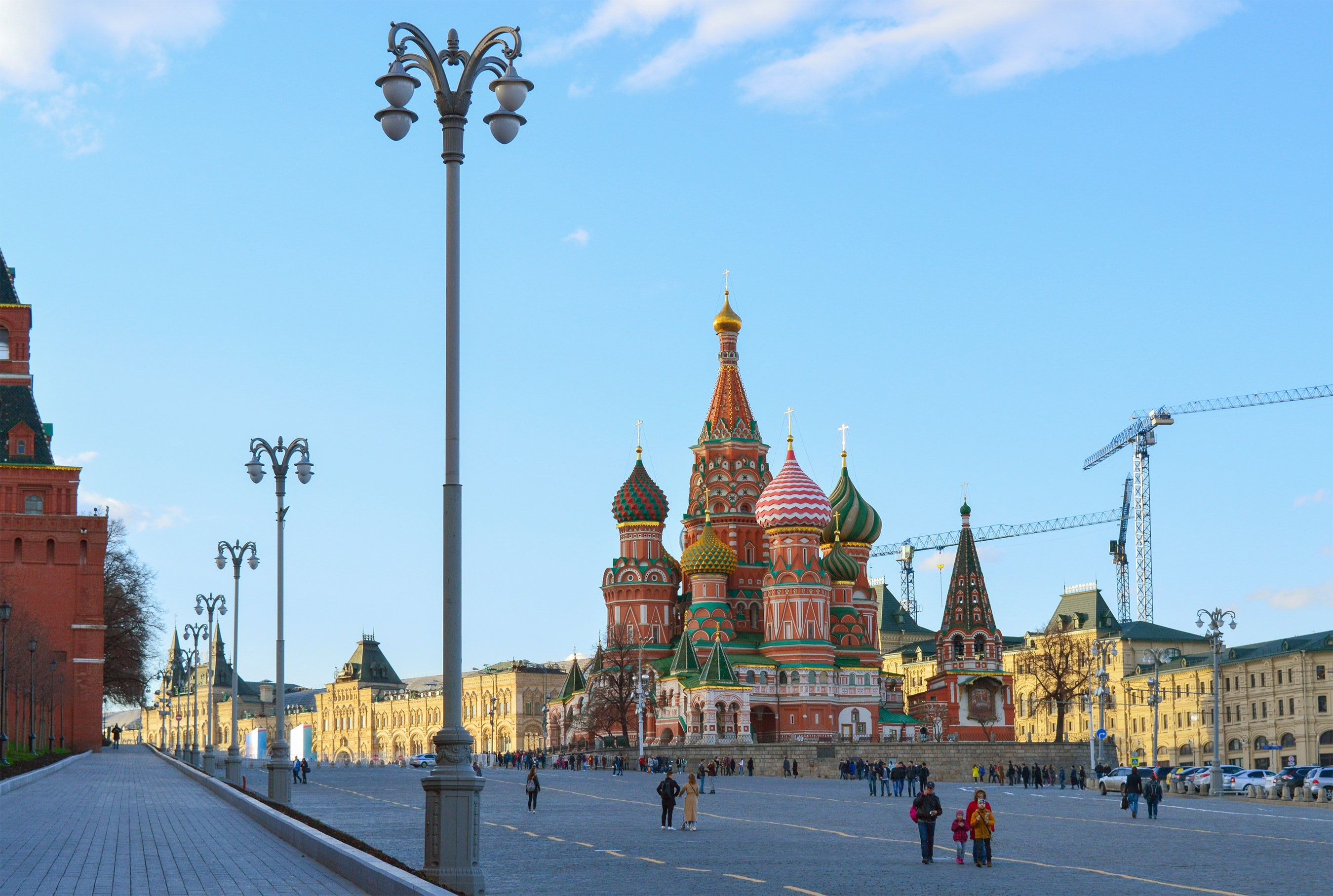 Russia to raise pension age