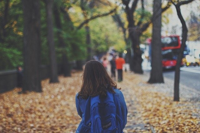 Walking to school is not enough to combat childhood obesity