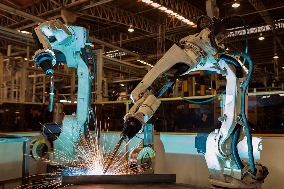 Developed economies less likely to lose jobs to automation than previously reported